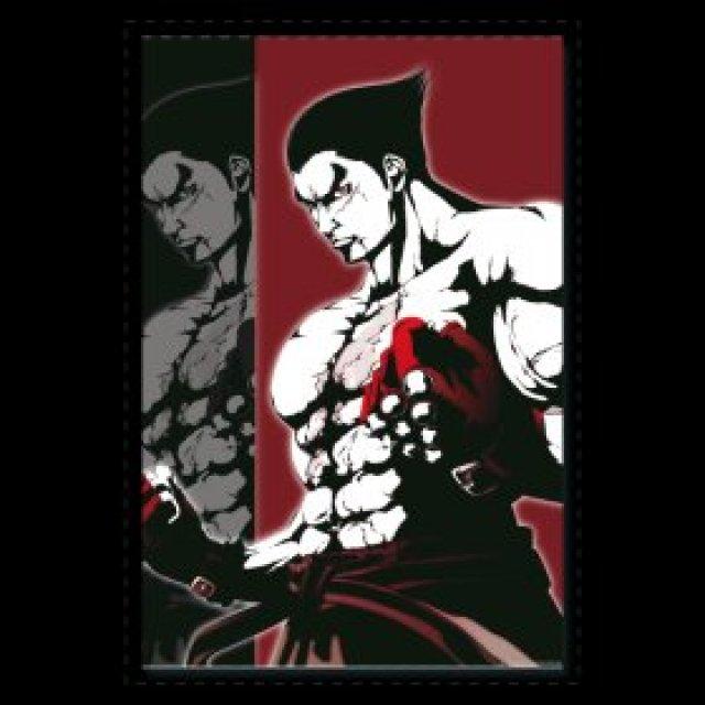 Tekken Hybrid immagine 170990