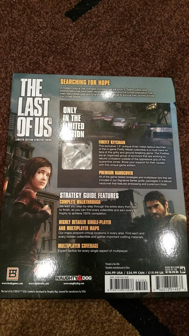The Last of Us immagine 160483