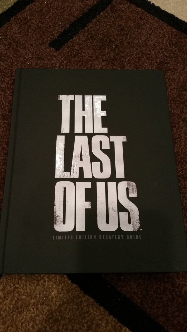 The Last of Us immagine 160484