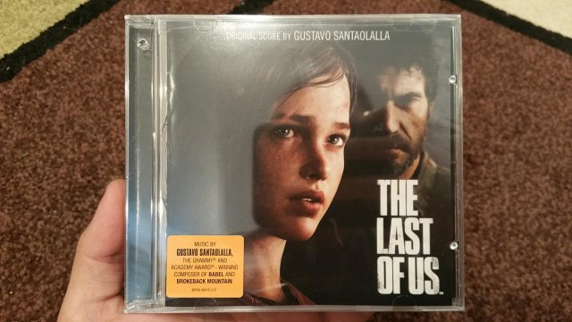 The Last of Us immagine 160486