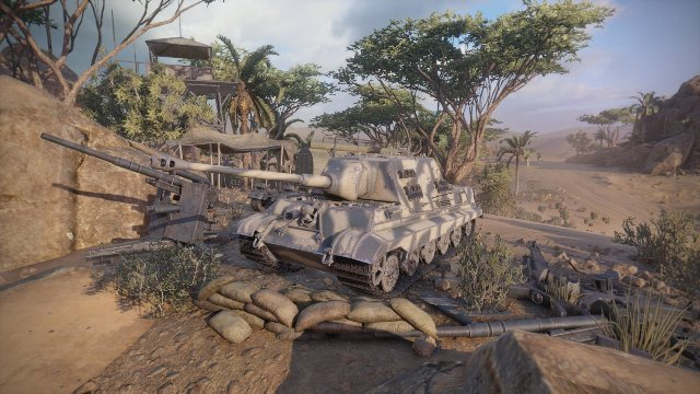 World of Tanks - Immagine 170176