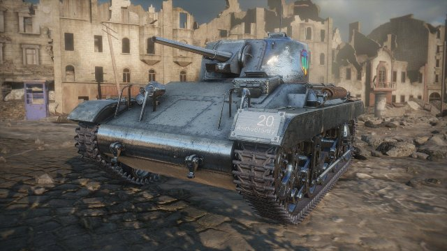 World of Tanks - Immagine 170177