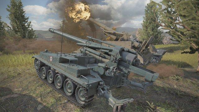 World of Tanks immagine 170180