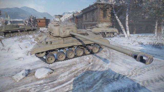 World of Tanks immagine 170181