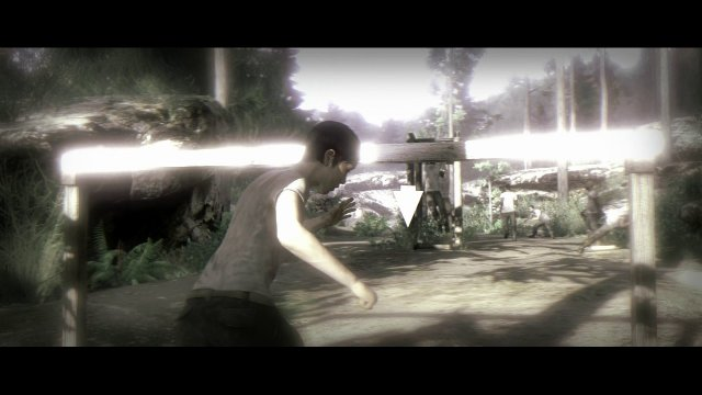 Beyond: Due Anime immagine 171306