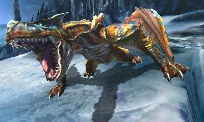 Monster Hunter 4 immagine 141317