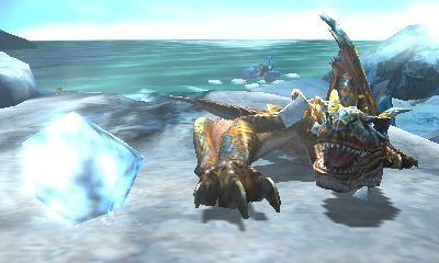 Monster Hunter 4 immagine 141319