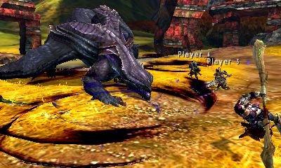Monster Hunter 4 immagine 141320