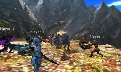 Monster Hunter 4 immagine 141322