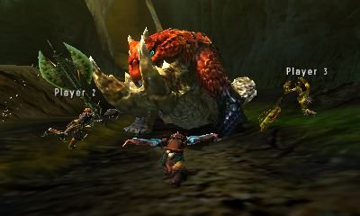 Monster Hunter 4 immagine 141325