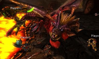 Monster Hunter 4 immagine 141327