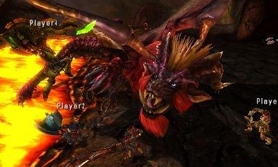 Monster Hunter 4 immagine 141327