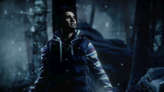 Until Dawn - Immagine 159184