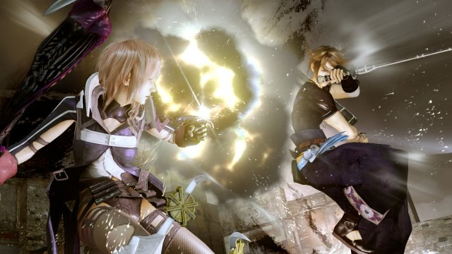 Lightning Returns: Final Fantasy XIII - Immagine 170168