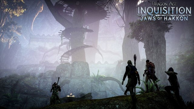 Dragon Age: Inquisition immagine 146740