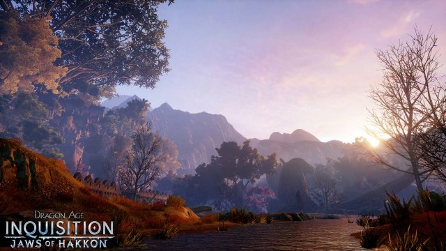 Dragon Age: Inquisition immagine 146745