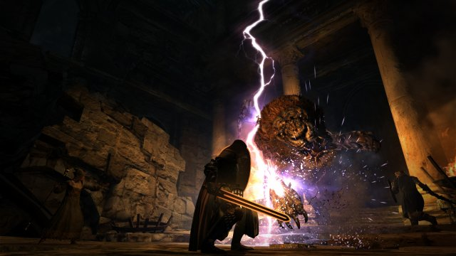 Dragon's Dogma: Dark Arisen immagine 163183