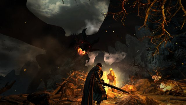 Dragon's Dogma: Dark Arisen immagine 163184