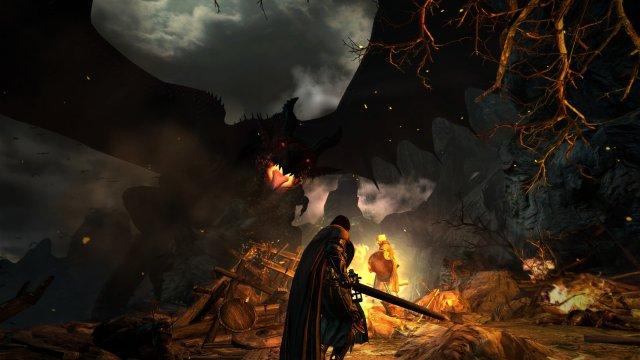 Dragon's Dogma: Dark Arisen - Immagine 163184