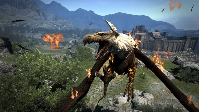 Dragon's Dogma: Dark Arisen immagine 163185