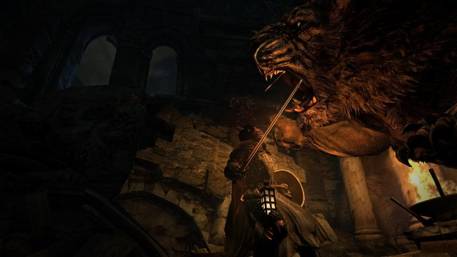 Dragon's Dogma: Dark Arisen immagine 171686