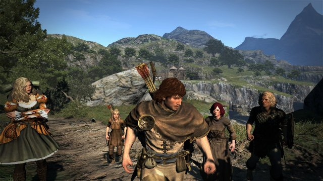 Dragon's Dogma: Dark Arisen immagine 171687
