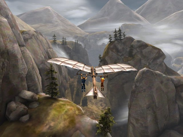 Brothers - A Tale of Two Sons - Immagine 167857