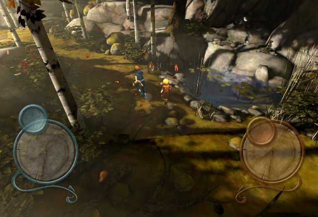 Brothers - A Tale of Two Sons immagine 167862