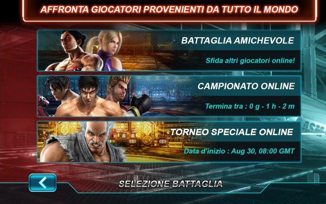 Tekken Card Tournament immagine 138247