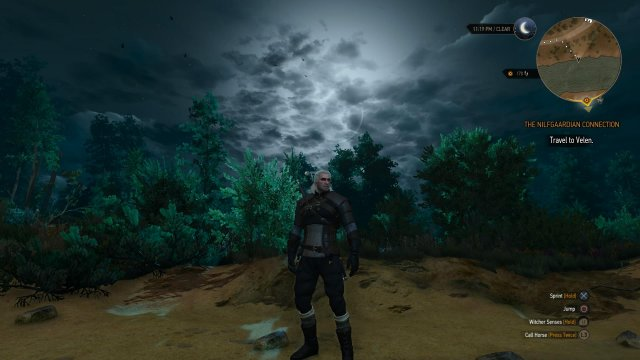 The Witcher 3: Wild Hunt immagine 152483