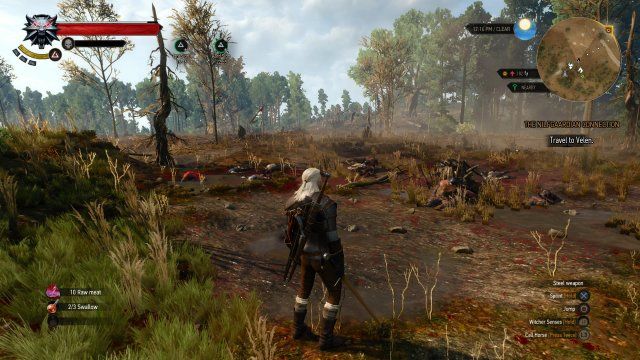The Witcher 3: Wild Hunt immagine 152497