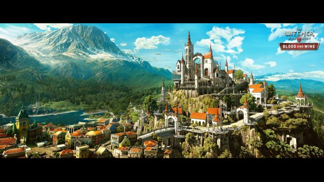 The Witcher 3: Wild Hunt immagine 171545