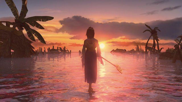 Final Fantasy X | X-2 HD Remaster - Immagine 151434