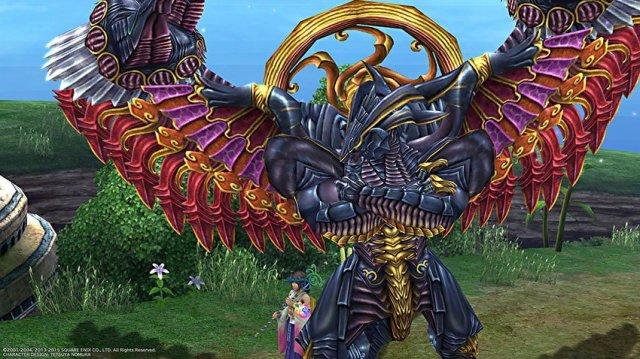 Final Fantasy X | X-2 HD Remaster immagine 151437