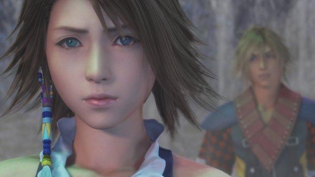 Final Fantasy X | X-2 HD Remaster - Immagine 144711