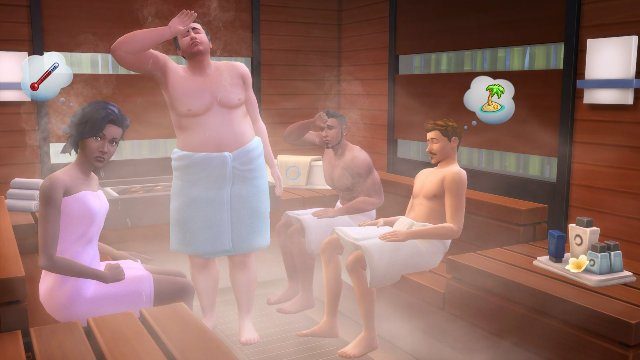 The Sims 4 immagine 158149