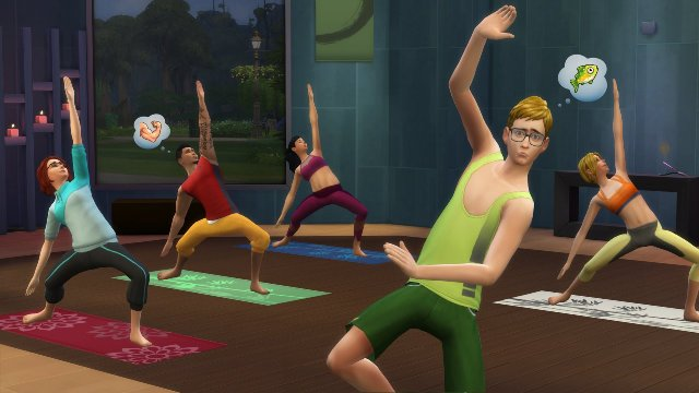 The Sims 4 immagine 158150