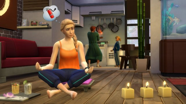 The Sims 4 immagine 158151