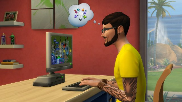 The Sims 4 immagine 143210