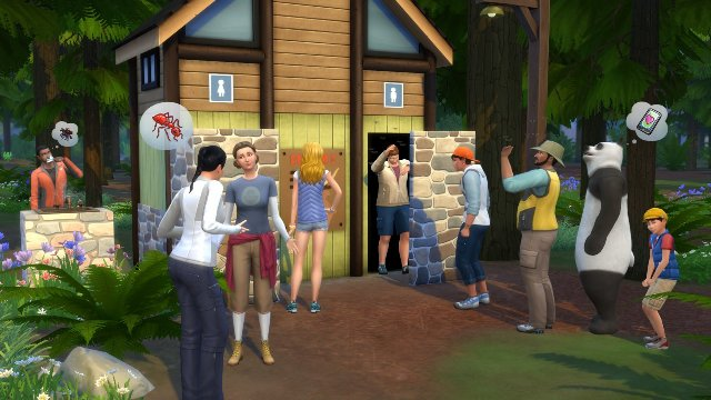 The Sims 4 immagine 138380
