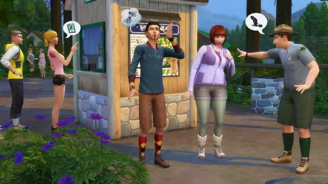 The Sims 4 immagine 138381