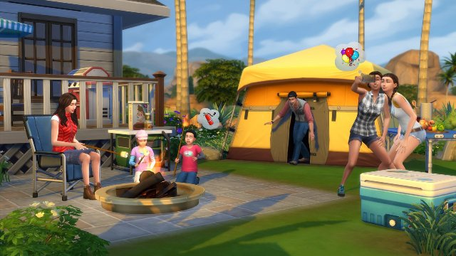 The Sims 4 immagine 138382