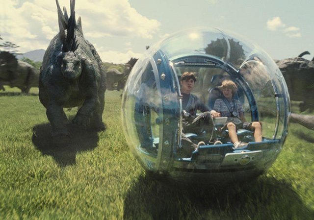 Jurassic World - Immagine 153457