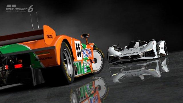 Gran Turismo 6 - Immagine 157918