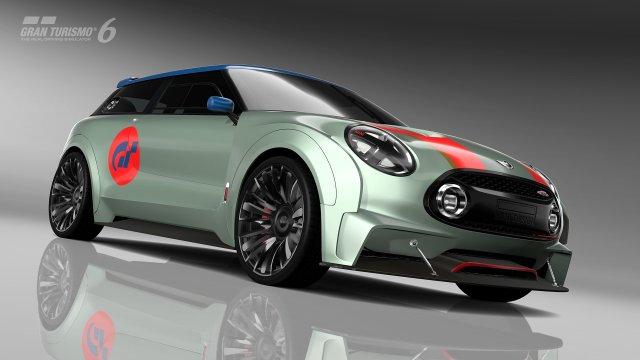 Gran Turismo 6 - Immagine 144442