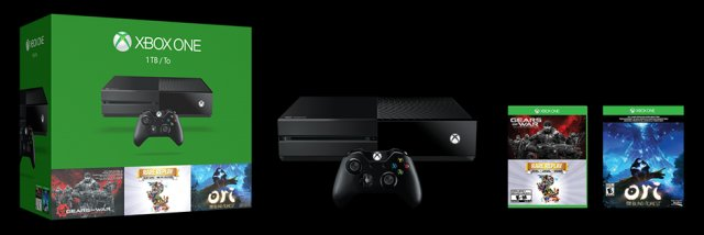 Xbox One - Immagine 165372