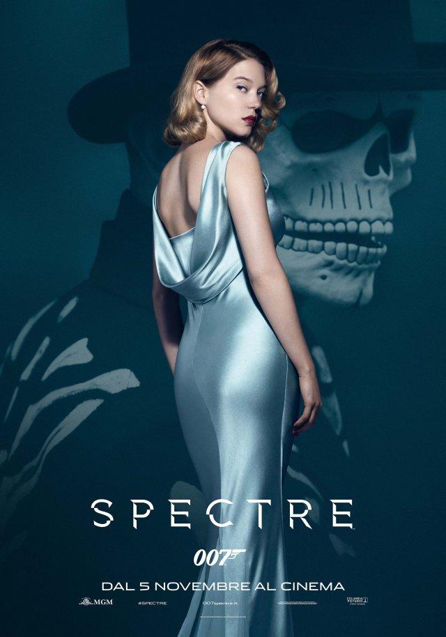 007: Spectre - Immagine 168754