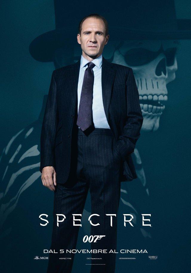 007: Spectre - Immagine 168756