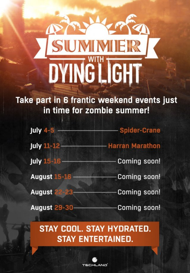 Dying Light immagine 158530