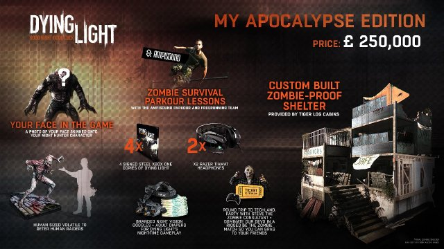 Dying Light immagine 144354